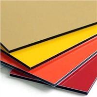 PVDF Aluminium Composite Panel / Aluminium Panel