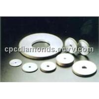 Resin Bonded Diamond Grinding Wheels
