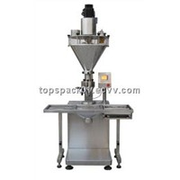Semiautomatic Coffee Powder Filling Machine