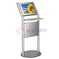 Smart Interactive Information Kiosk