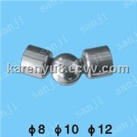 Stainless Steel Connector