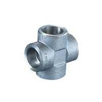 Stainless Steel Socket Cross