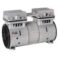 T0P550 Oil-free motor