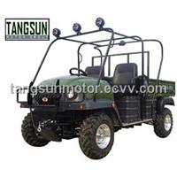 TS1000-4A DIESEL UTV 4X4