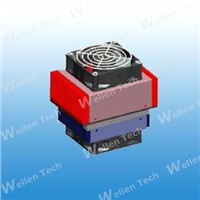 Thermoelectric Cooling Assembly,Thermoelectric Cooler: Wff-36
