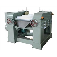 Three Roller Grinding Machine