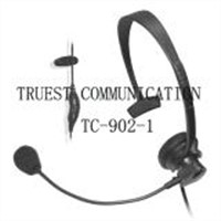 Two Way Radio Headset (TC-902-1