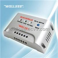 WS-MPPt30 Wellsee Solar Energy Controller