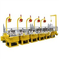 Welding Rod Plant (Wire Drawing Machine)