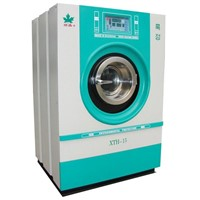 Commercial Washer Extractor & washing and drying machine  (XT-15 )