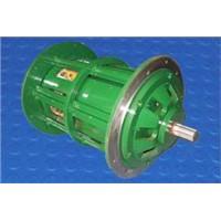Bi--Rator Motor