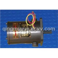 Brushed Super Speed Motor