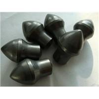 Carbide for Coal Mining