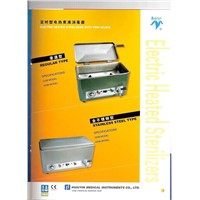 Electric Heated Time Sterilizer
