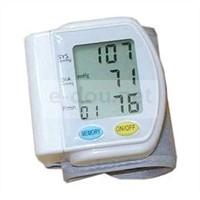 electronic blood pressure meter
