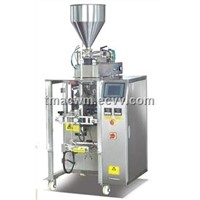 Facial Cream Packing Machine
