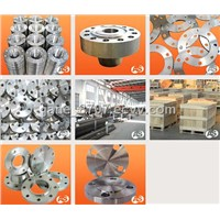 Flanges and Pipe Fitting