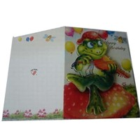 Greeting Card,Post Card,Play Card