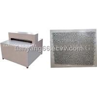 jigsaw puzzle machine TYC-40