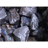 Manganese Metal Ingot 97%