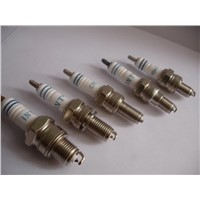 Match with Denso Spark Plug