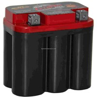 Spiral Wound Battery for Motorcycle Battery YTX5L-BS