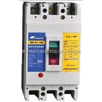 moulded(earth leakage) case circuit breaker(mccb)MM1