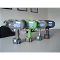 Rebar binder/Steel bar handheld tying machine with battery charger