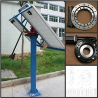 Slew Drive for Solar Tracker
