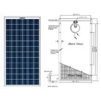Solar Panel, Solar Cell