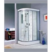 Steam Room shower cabin sauna room acryl enclosure