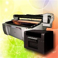 universal flat panle printer