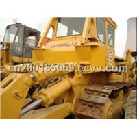 Used Bulldozer-d8k