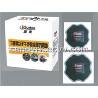 wire tire repair patches
