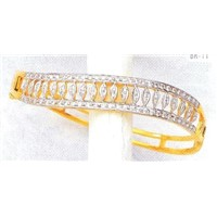 Costume CZ Diamond Bracelets
