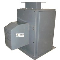 Impact Weigher