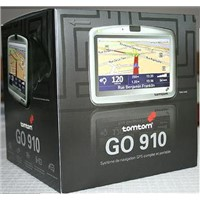 Tomtom GO 910 Vehicle GPS Navigation System