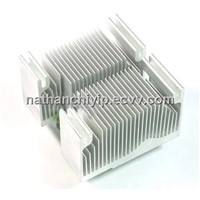 heat sink for car