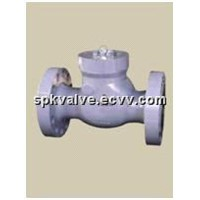 High Pressure Check Valve / Pressure Valve (Fig 993)