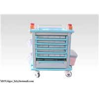 ABS medicine delivery trolley B-15