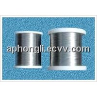 Stainless Steel Wire &Fibre