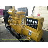 150kw Shangchai Generator Set