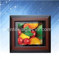 15inch Wooden Digital Photo Frame