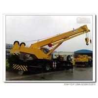 2008 TADANO Used Truck Crane (GT-650E 65T)