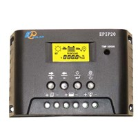 20A Solar Lighting Controller EPIP20-lt with LCD Display