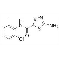 2-Amino-N-(2-chloro-6-methylphenyl)thiazole-5-carboxamide