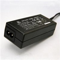 12V3.8A Desktop Power Supply/ AC/DC Adapters/PSU for VI level efficiency