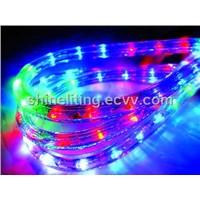 4 Wires Round Rope Light