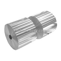 Aluminium Foil - Lubricated Foil