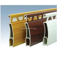 Aluminium Profile (SLM32) / Roller Shutter Slat